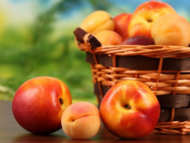 Персик: химический состав, польза и вред для организма, сферы применения и способы употребления