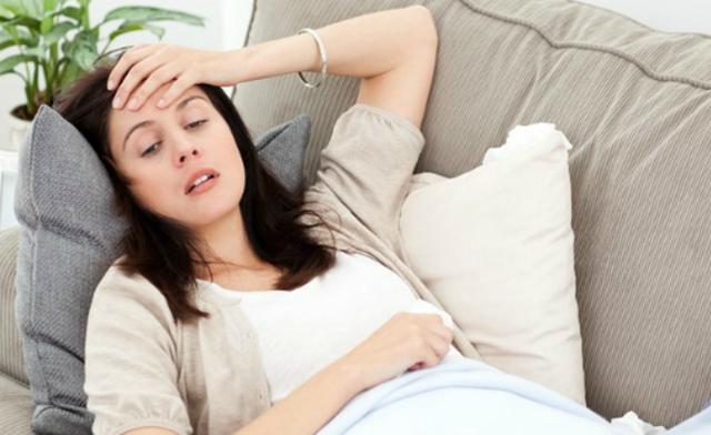 Пиелонефрит: симптомы и особенности течения болезни у беременных