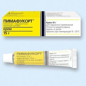 Пимафукорт крем: инструкция по применению для детей и взрослых, аналоги препарата, отзывы о эффективности средства