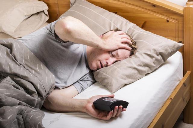 Плохой сон, отсутствие аппетита и тошнота — в чем причина?