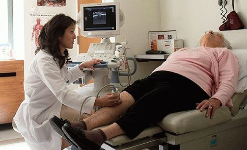 Почему болят ноги ниже колен: из-за чего возникает неприятные ощущения, к какому специалисту обратиться