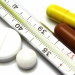 Почему не действуют антибиотики и не падает температура