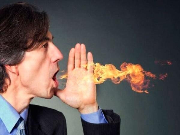 Почему появилась горечь во рту при лечении гастрита