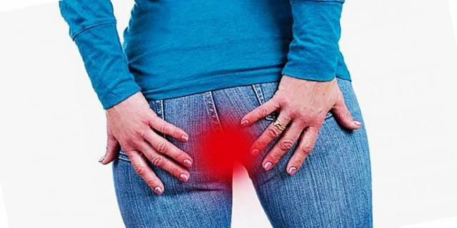 Почему появилась шишка около заднего прохода и сильные болевые ощущения