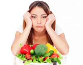 Почему пропал аппетит: провоцирующие факторы, развитие патологии, способы решения проблемы и меры профилактики