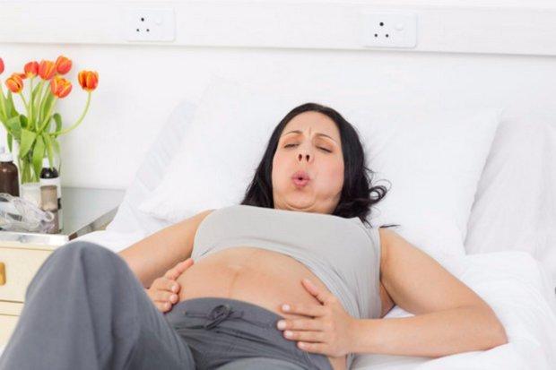 Подготовка к родам: особенности каждого этапа, комплекс упражнений, правила дыхания