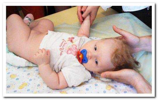 Подвывих шейного позвонка при родах у ребенка, у взрослого: лечение и последствия