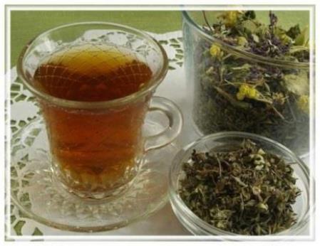 Показания и способы применения Иван-чая при лечения простатита