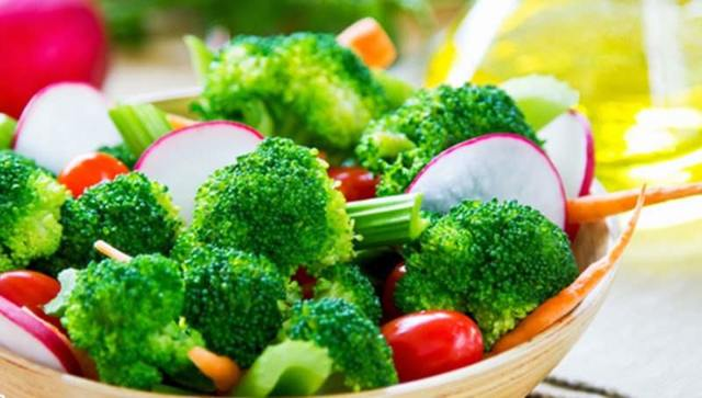 Польза и вред брокколи, химический состав, применение при похудении