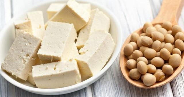 Польза и вред тофу, химический состав, противопоказания, рецепт приготовления в домашних условиях