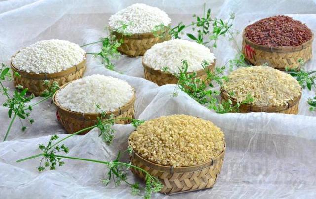 Полезные свойства коричневого риса, пищевая ценность и химический состав крупы
