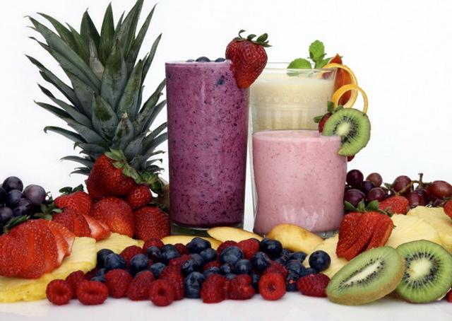 Полезные свойства смузи, химический состав и вред для организма, правила приготовления
