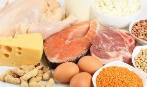 Правильное питание для похудения: фрукты и овощи, перечень запрещенных при диете продуктов