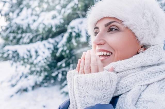 Правила ухода за кожей зимой: разновидности процедур, необходимые средства, ценные рекомендации