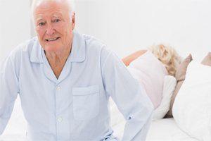Причины недержания мочи у мужчины: как диагностируется проблема в пожилом возрасте