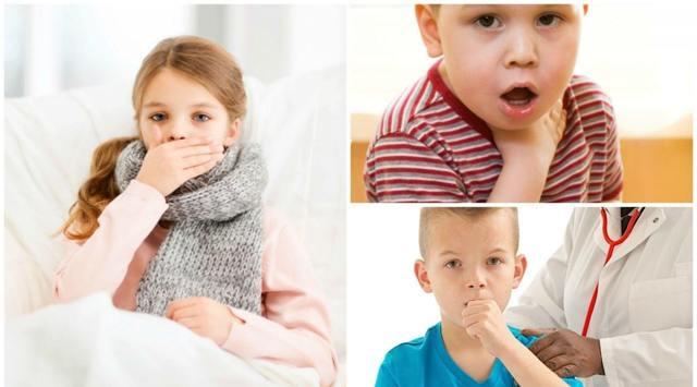 Причины ночного кашля у ребенка и взрослого, диагностика и лечение