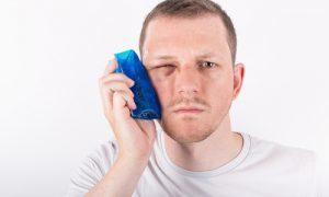 Причины появления отогематома ушной раковины: факторы формирования гематомы ушной раковины