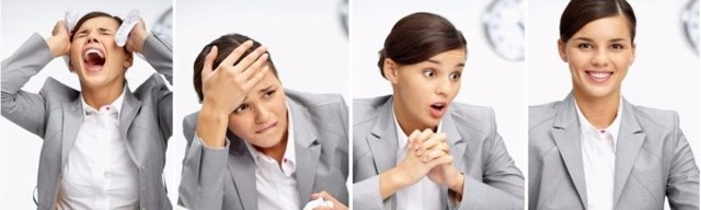 Причины развития стресса: первые признаки и стадии, последствия и способы борьбы