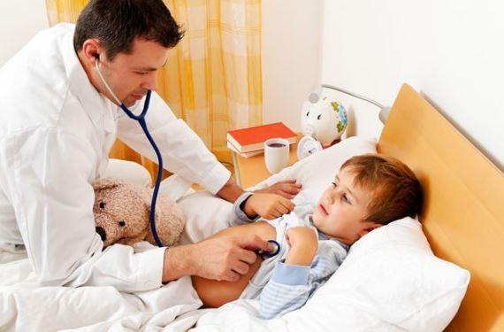 Причины возникновения шумов в сердце у новорожденного ребенка