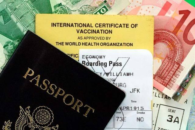 Прививки для выезда за границу: какие вакцинации делать туристам