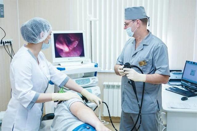 Признаки и методы терапии хронического и острого энтероколита