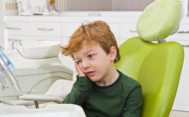 Пульпит молочного зуба: причины развития, клиническая картина, лечебные и профилактические меры