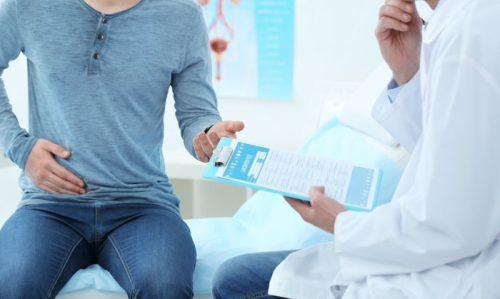 Рак полового члена: стадии, симптомы, лечение и причины рака полового члена