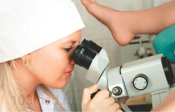 Рак шейки матки: причины, симптомы и стадии болезни