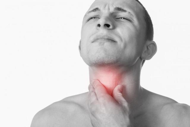 Рак слизистой оболочки полости рта и ротоглотки: первые симптомы и лечение