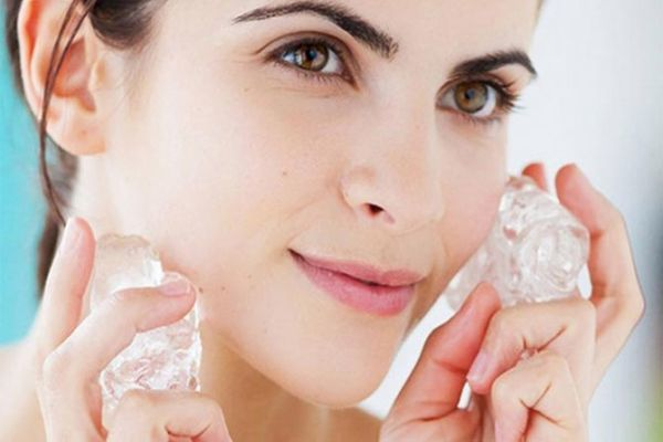 Расширенные поры на лице: как избавиться в домашних условиях, правила ухода за пористой кожей
