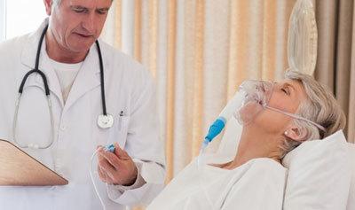 Разрыв легкого: причины повреждения, клиническая картина, методики лечения и возможные последствия