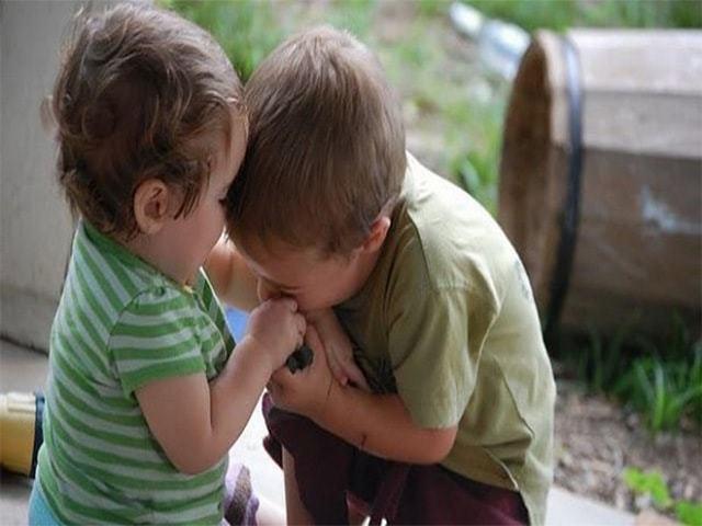 Ребенок кусается в 1-2 года в детском саду — как отучить?