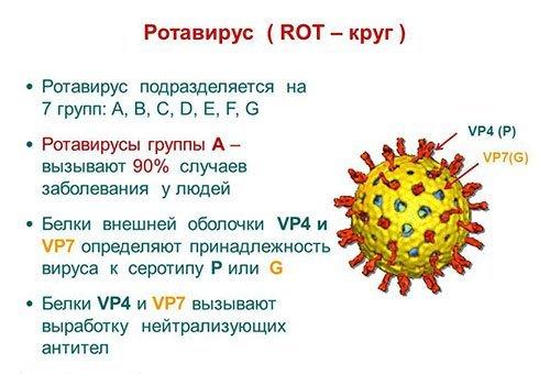 Ротавирусная инфекция: пути передачи, клинические проявления и методы лечения