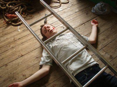 Синдром длительного сдавления: как правильно оказать первую помощь
