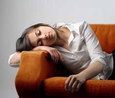 Синдром хронической усталости (СХУ): причины проявления и как устранить?