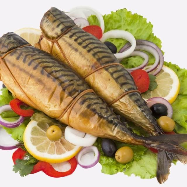 Скумбрия: химический состав, польза и вред для организма, правила выбора и хранения рыбы