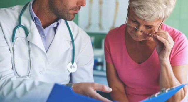 Сморщенный мочевой пузырь у мужчин и женщин: симптомы, диагностика, лечение