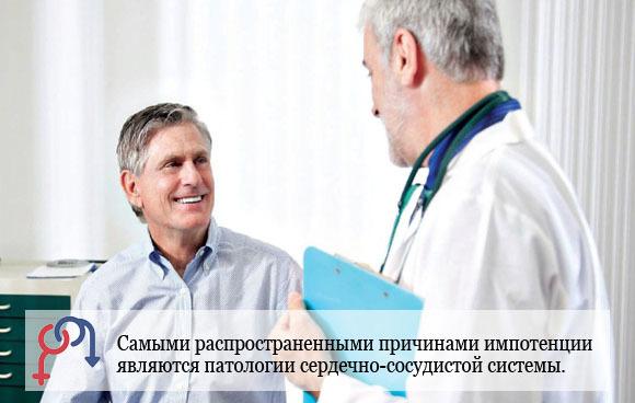 Снижение потенции у мужчин: причины эректильной дисфункции, основные признаки, методы терапии и меры профилактики