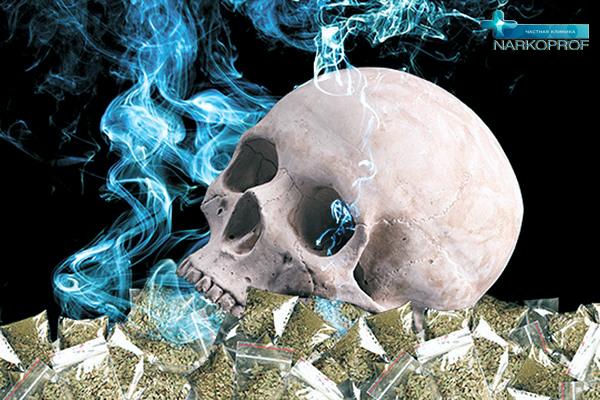 Спайсовая зависимость: влияние на организм, признаки употребления, побочные явления, варианты лечения