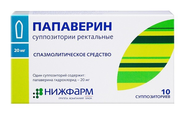 Спазмолитики — препараты, подавляющие спазмы: классификация, список средств