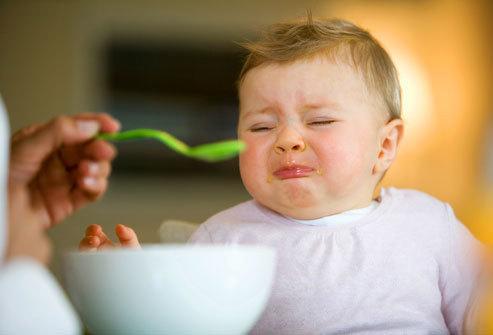 Стоматиты у детей до года: причины возникновения, симптомы и методы лечения в домашних условиях