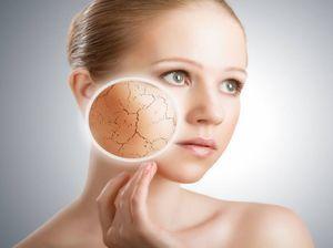 Сухая кожа лица: причины, методы диагностики и лечение ксероза