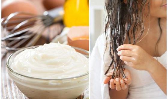 Сухие кончики волос: что делать, маски для сухих кончиков волос в домашних условиях