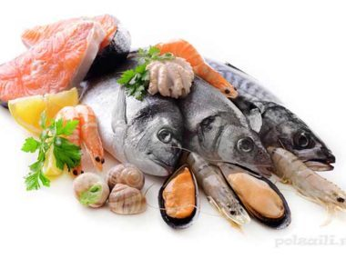Тилапия: химический состав, калорийность, правила выбора и способы приготовления