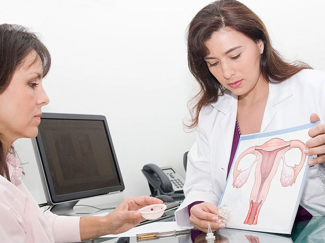Травмы женских половых органов: основные причины, характерные симптомы, методы обследования и лечения