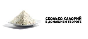 Творог: химический состав, калорийность, польза и вред для организма