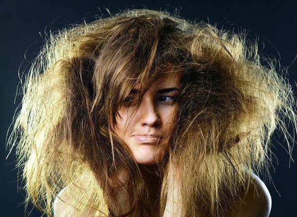 Уход за сухими волосами в домашних условиях – эффективные методы и важные советы