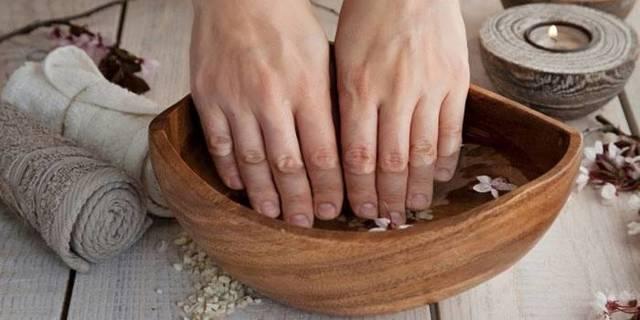 Укрепление ногтей в домашних условиях: самые эффективные народные рецепты