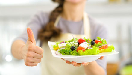 Вегетарианство: питание растительной и молочной пищей, преимущества и недостатки образа жизни