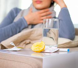 Вирус гриппа Б: течение заболевания, характерные симптомы, методы лечения и профилактики